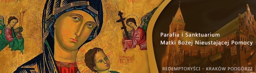 Parafia i Sanktuarium Matki Bożej Nieustającej Pomocy