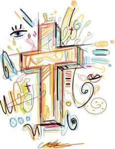Art Crucifix